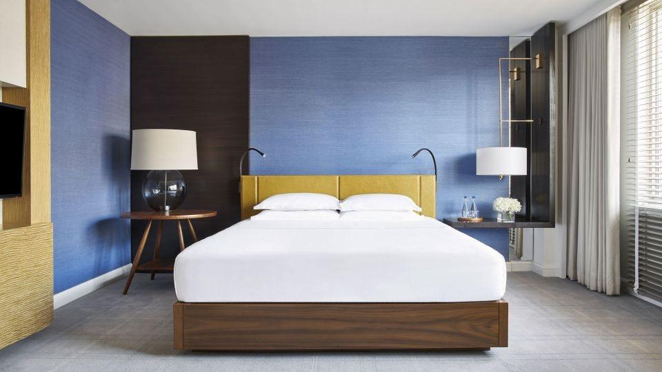 Luxury Hotel In Dc Near Georgetown Park Hyatt Washington Dc