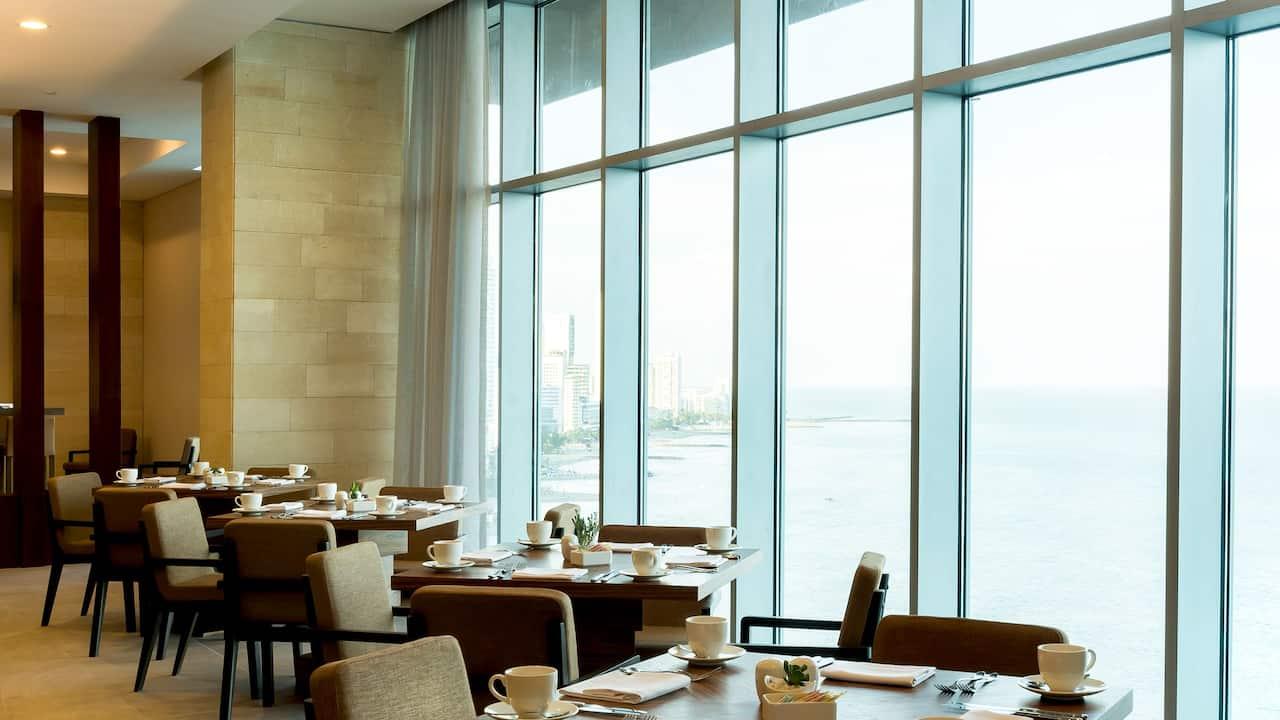 Kokau Restaurant Ocean View