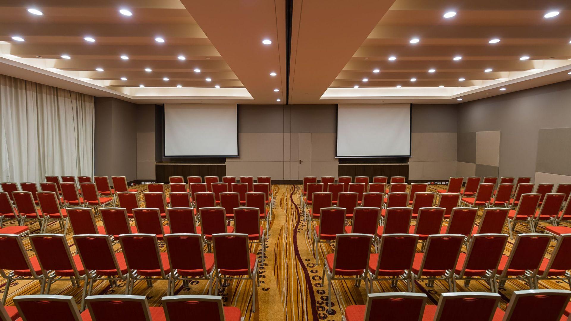 Fragata Meeting Room