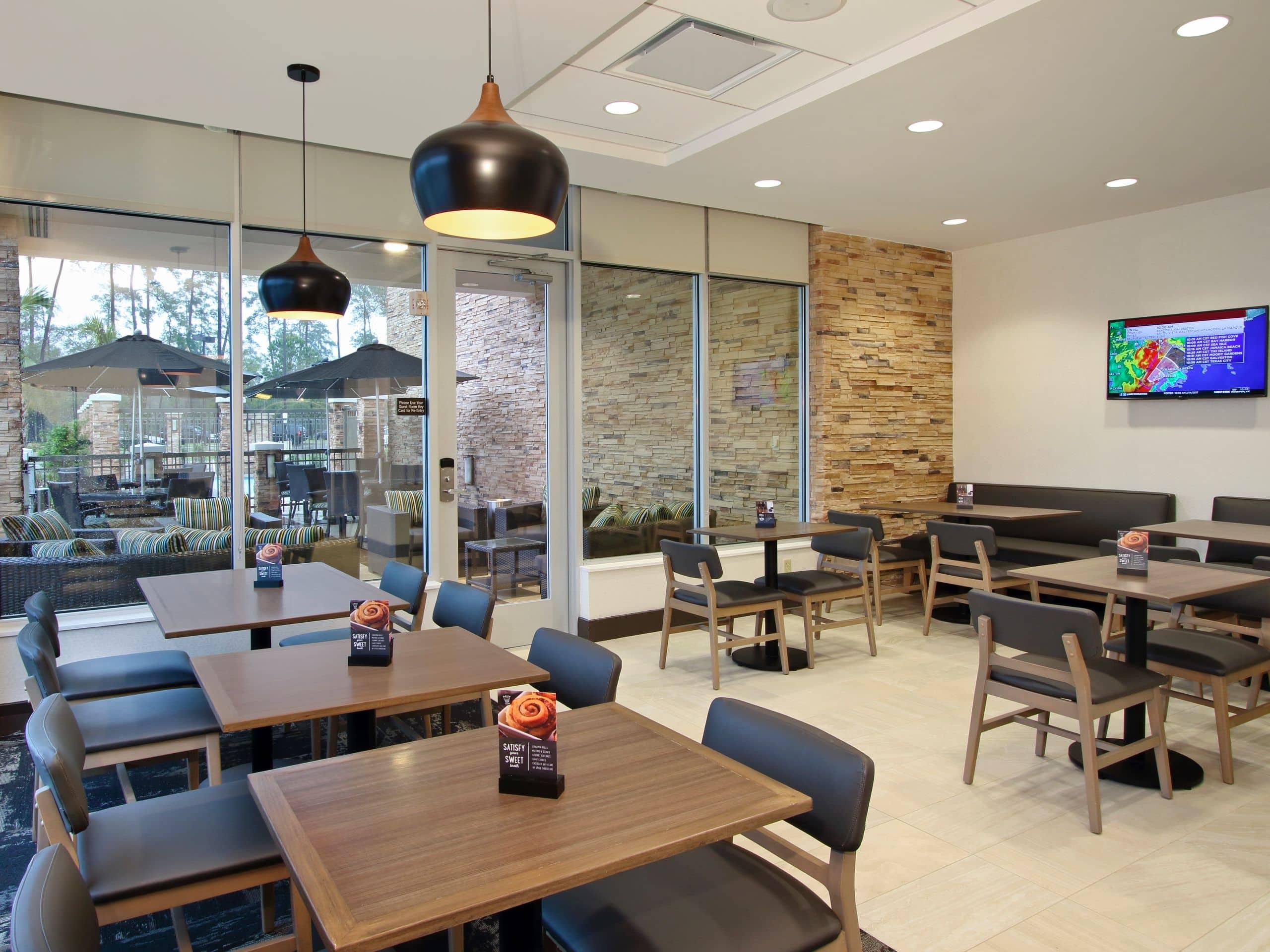 Contemporary Hotel In Katy Texas Hyatt Place Houston Katy