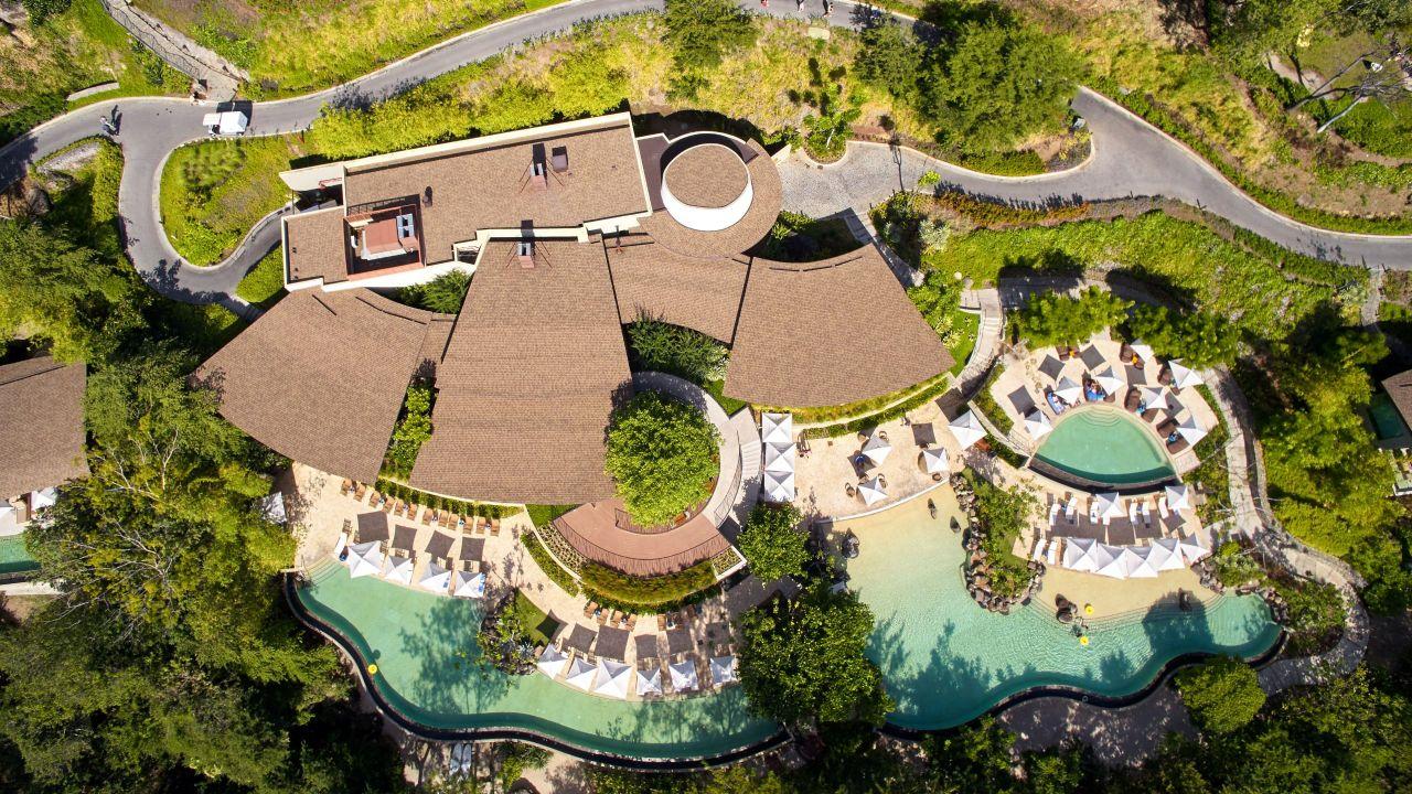 Rio Bhongo Pool