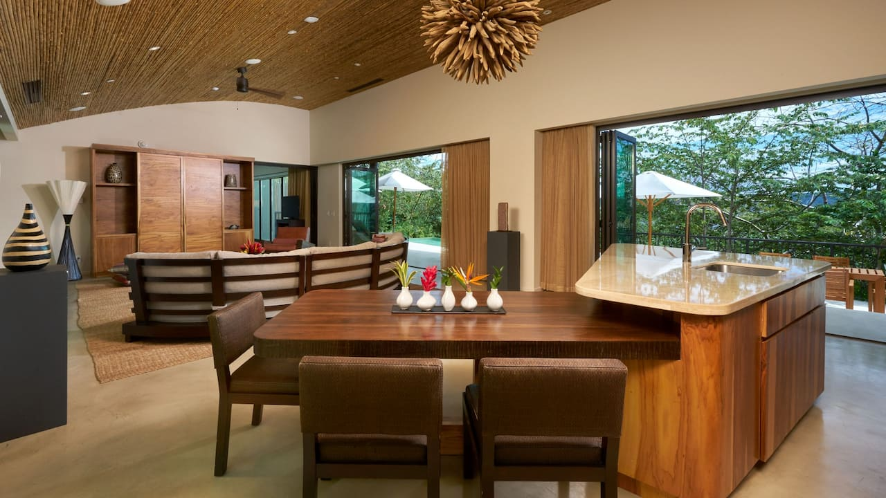 Costa Rica Resort Presidential Suite