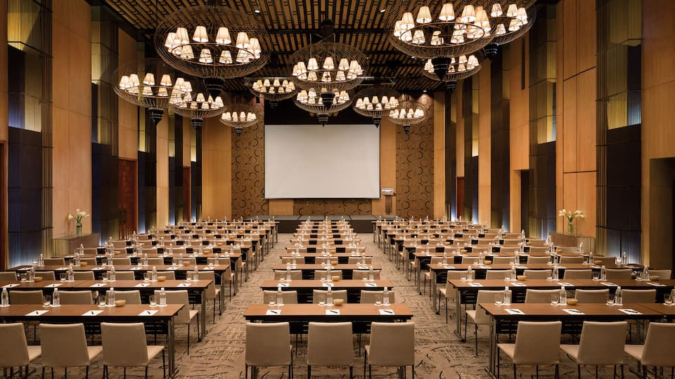 Danang Special Event Space, the Board Room of Hyatt Regency Hotel Danang