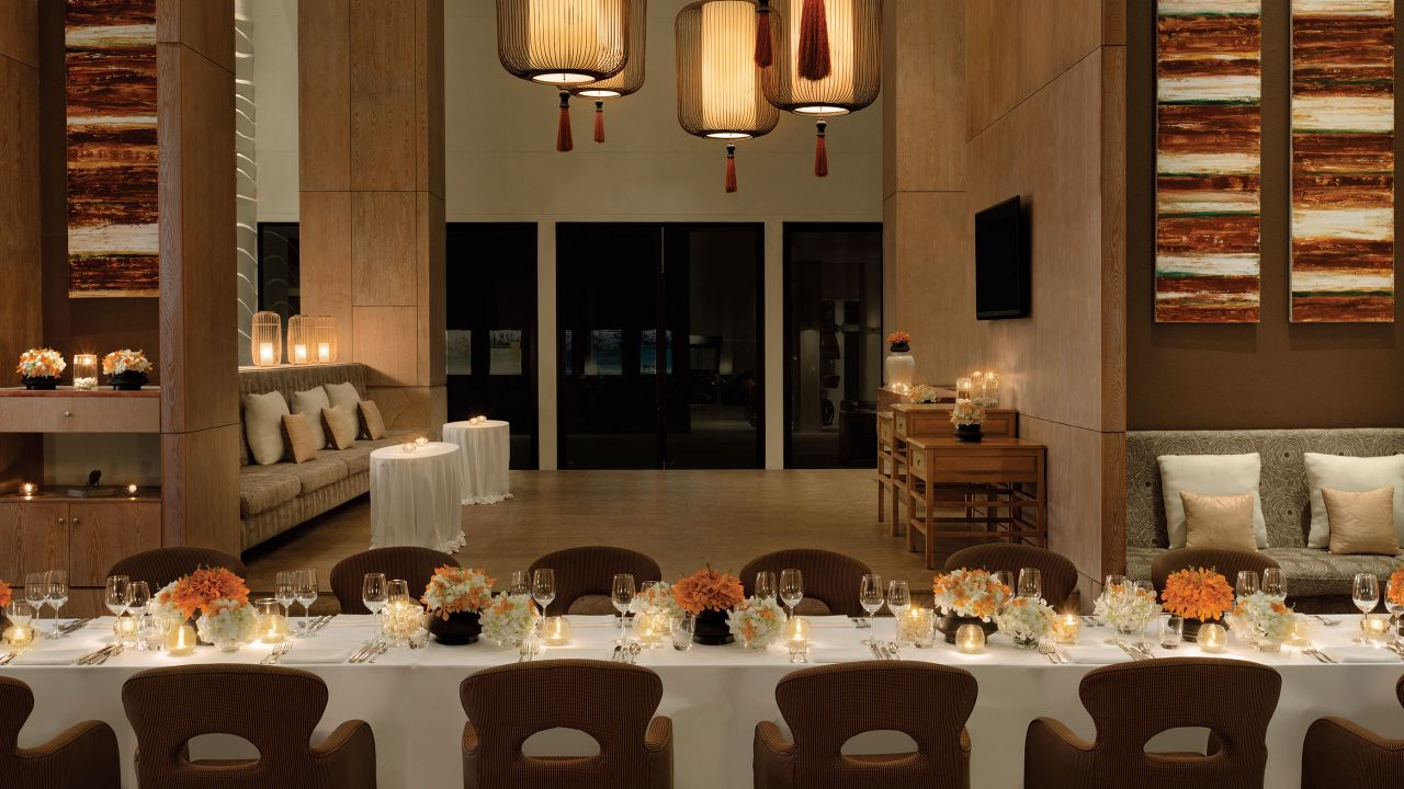Enjoy a Variety of Fine Dining Onsite, Hyatt Regency Danang