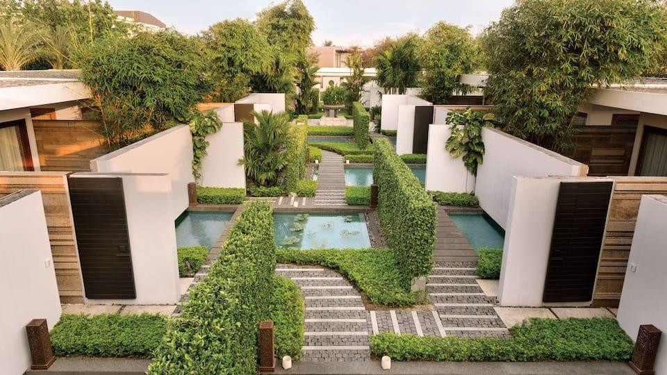 Vie Danang Spa, Spa Resorts Hyatt Regency