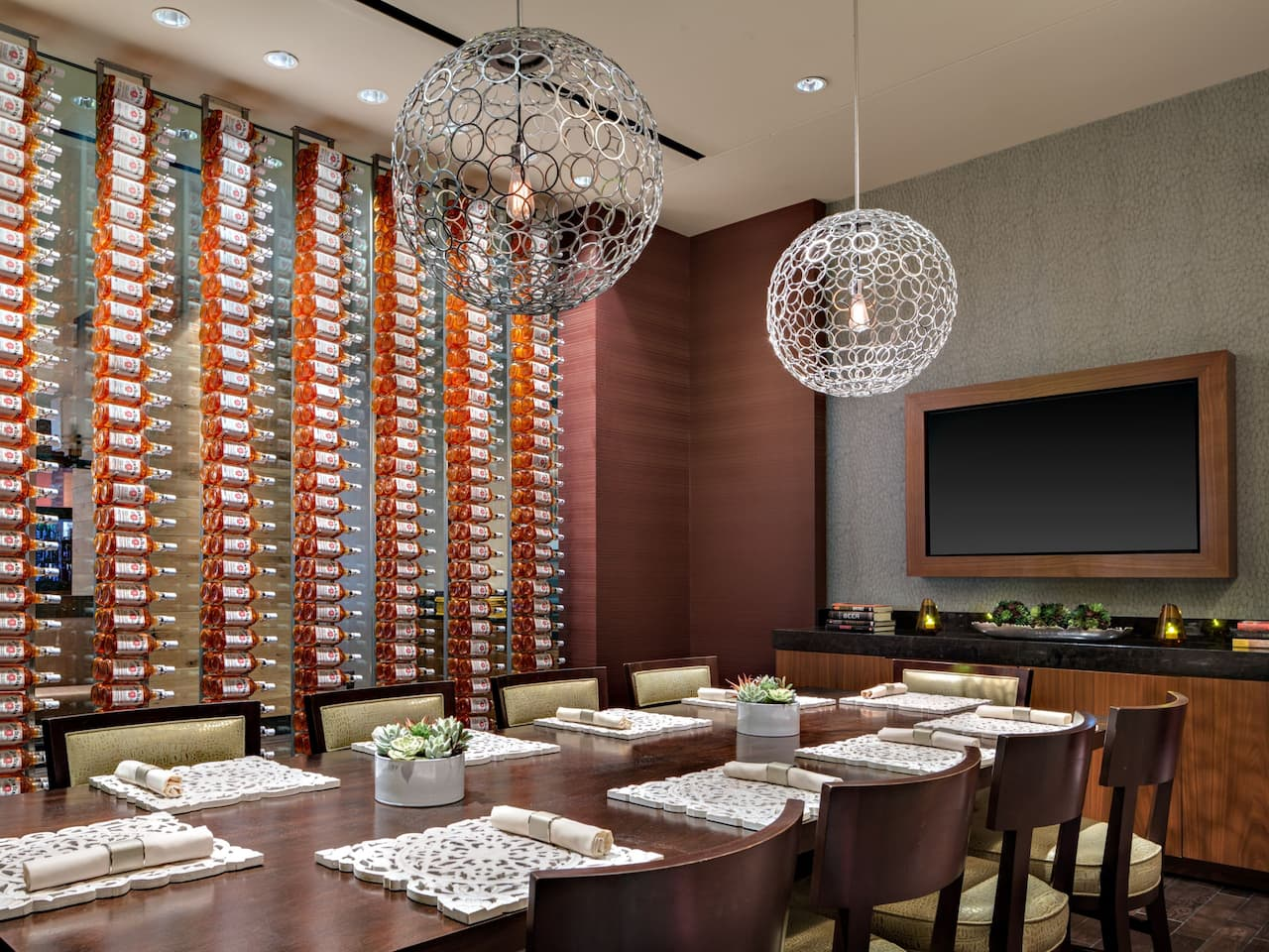 Private Dining Hyatt Regency San Antonio Near the Alamo