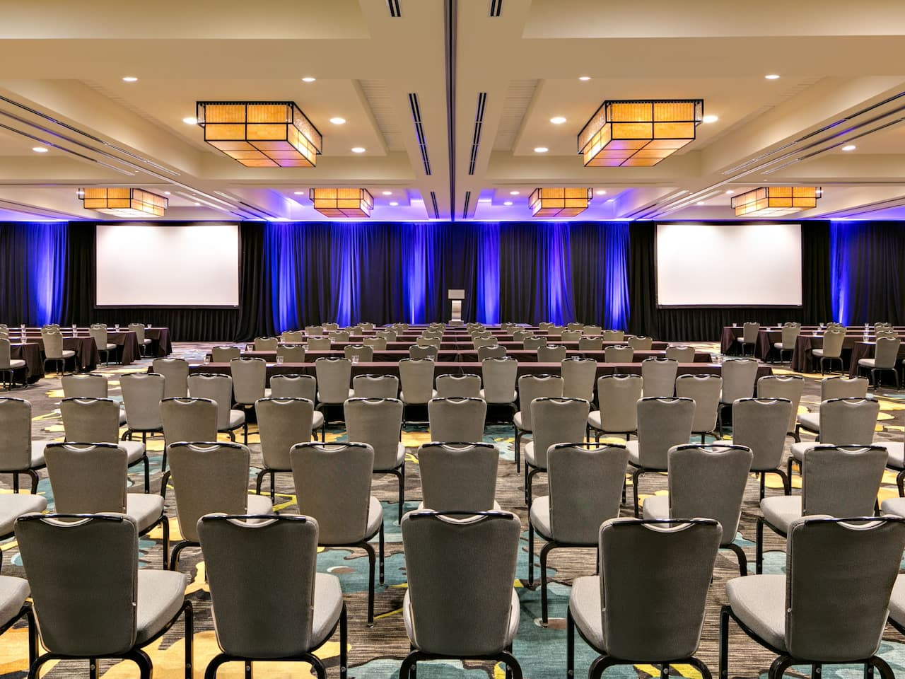 Conference Event Space near the Alamo Hyatt Regency San Antonio