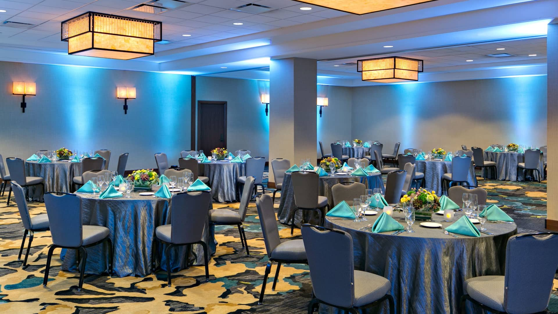 Ballroom Event Venue Hyatt Regency San Antonio River Walk