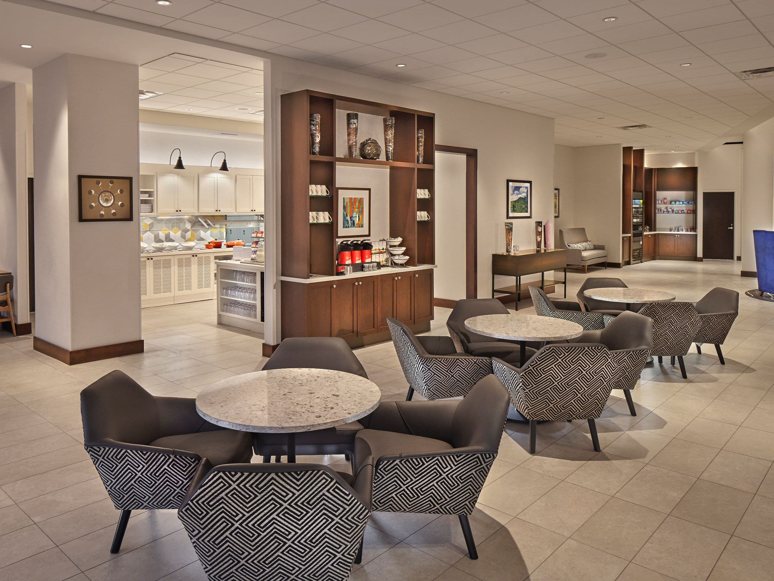 A Different State College Hotel | Hyatt Place State College