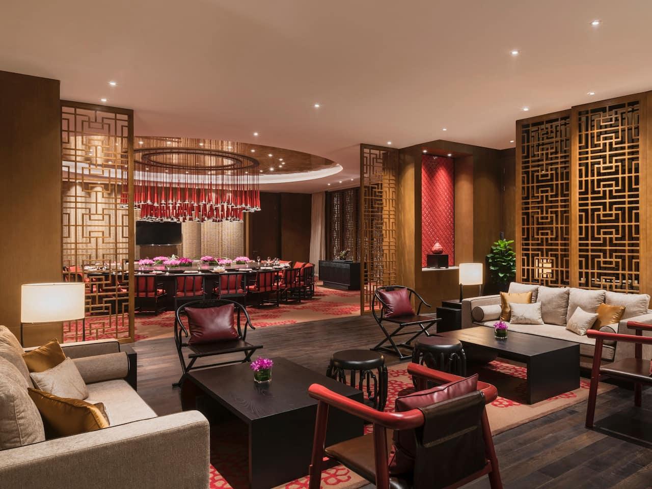 翔中餐厅私人餐厅