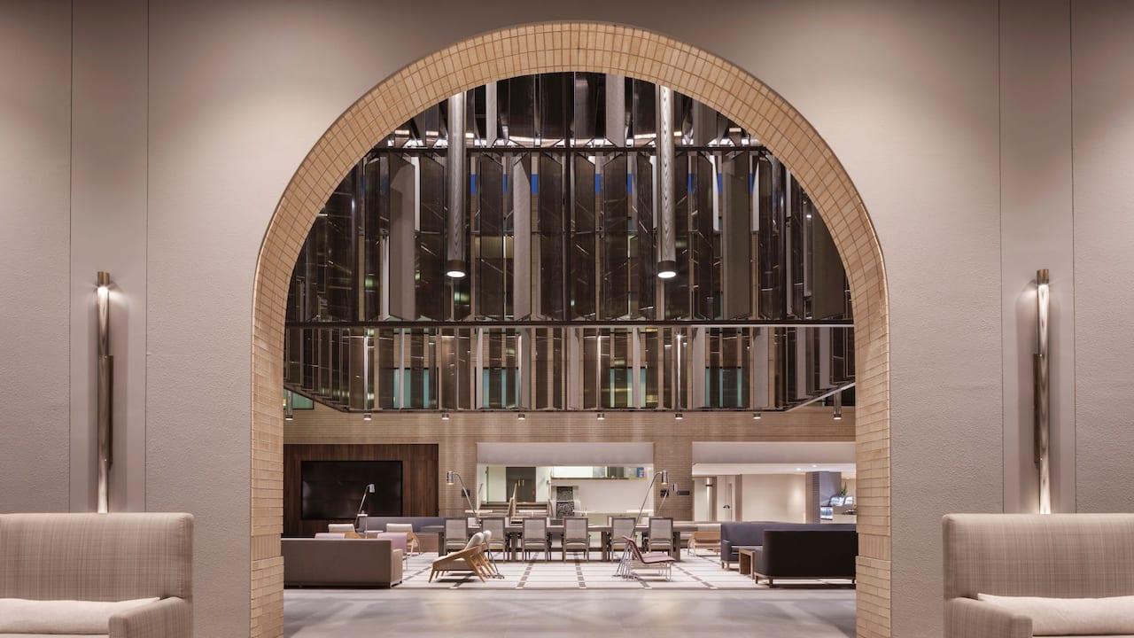 1 Schaumburg Hotel | Across from Woodfield Mall | Hyatt
