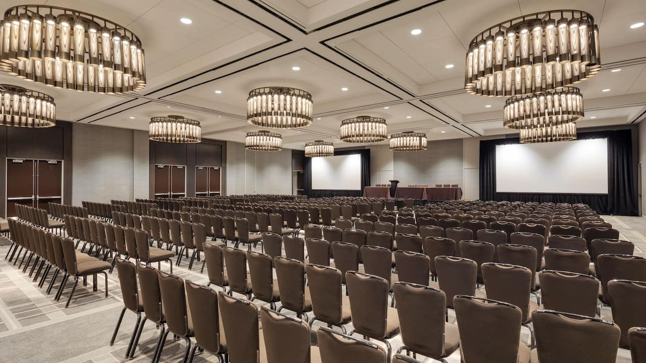 Meeting Ballroom