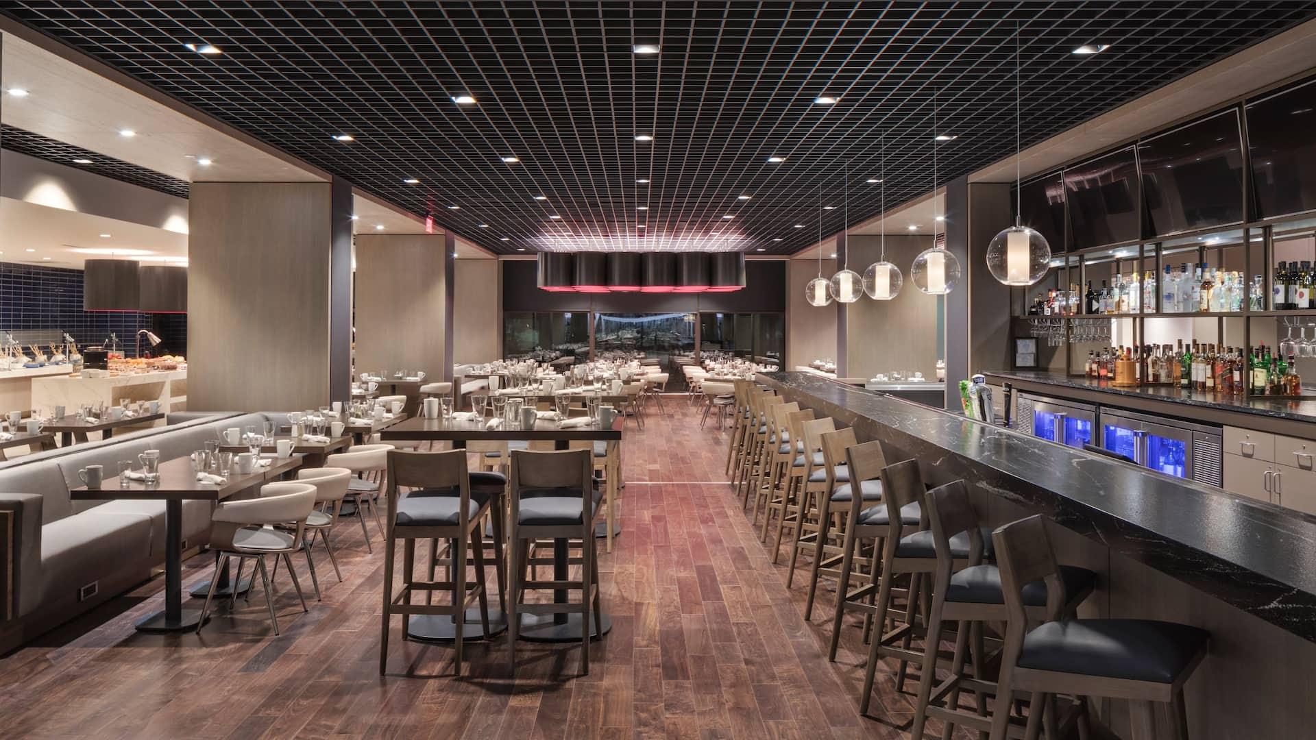 Resturant Bar