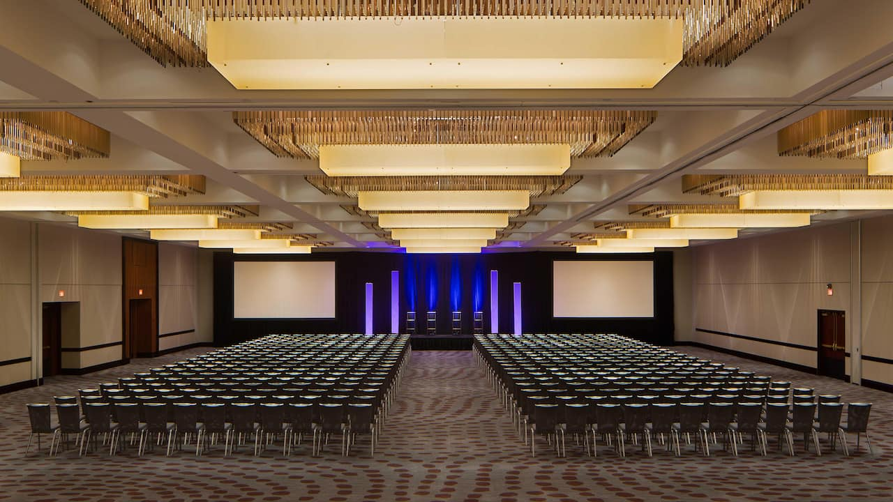 Hyatt Regency Cincinnati Meeting Venue in Downtown Cincinnati