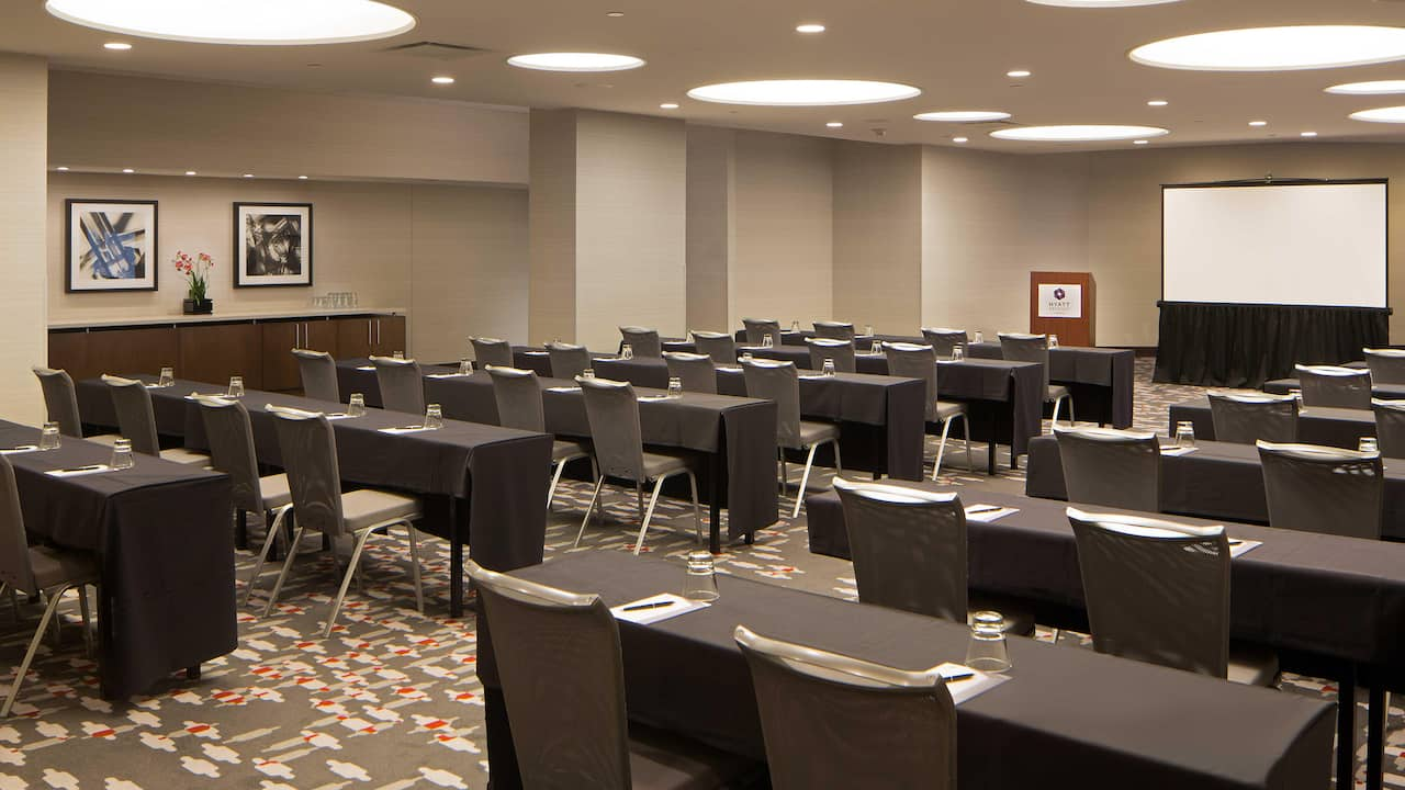 Hyatt Regency Cincinnati Meeting Space in Downtown Cincinnati