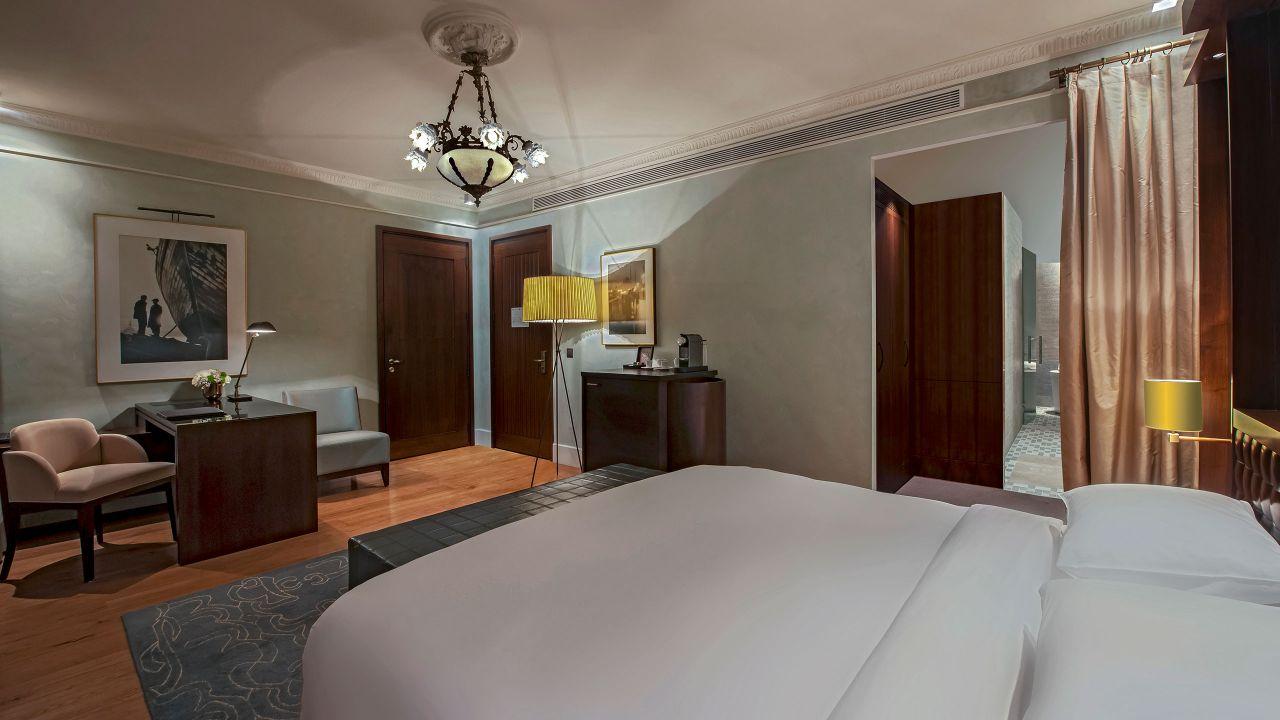 Park King Bedroom