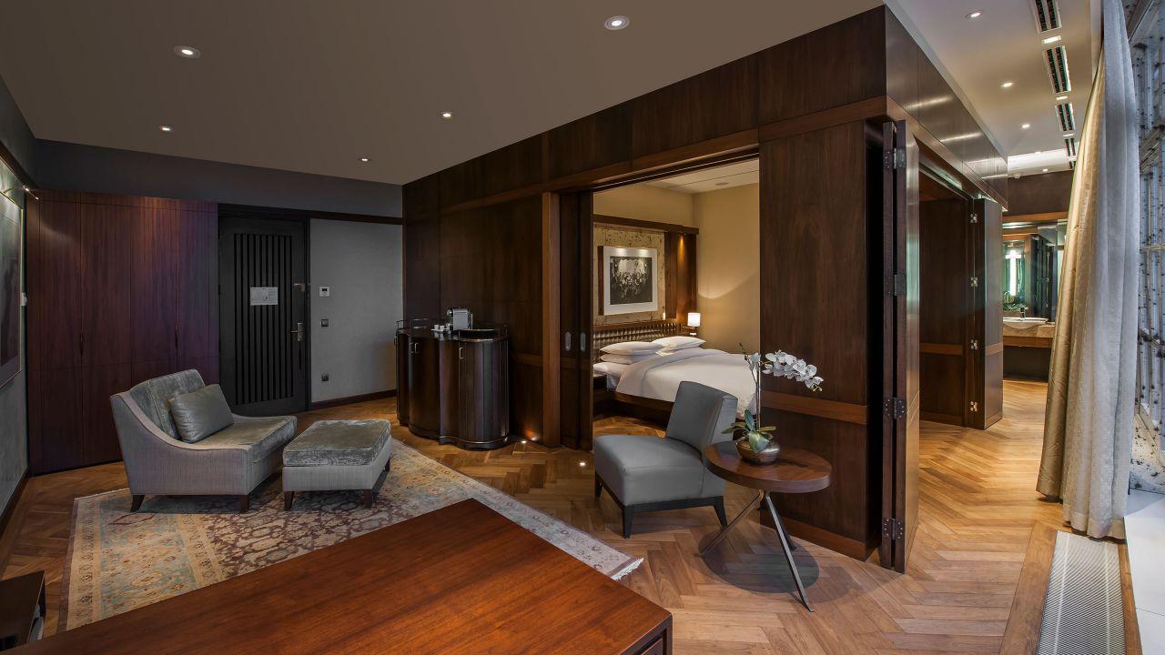 Terrace Suite King
