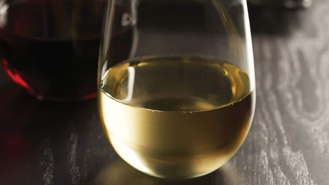 White Wine Red Wine