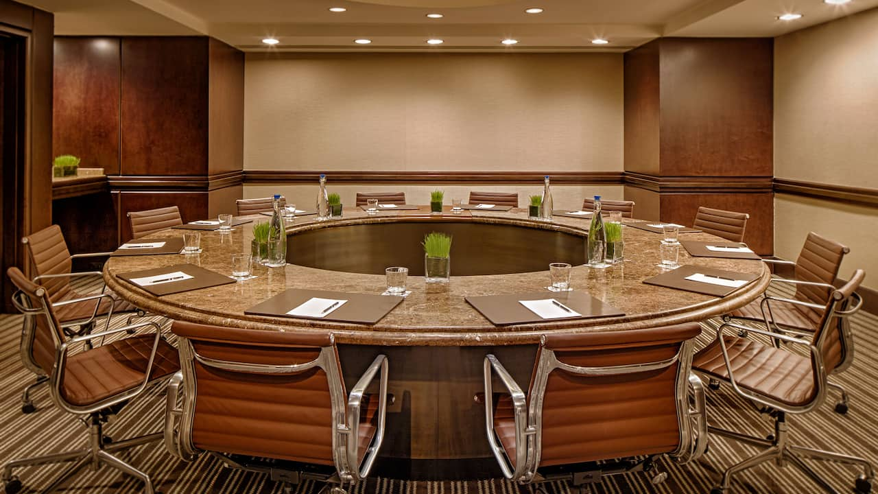 Executive Park Boardroom