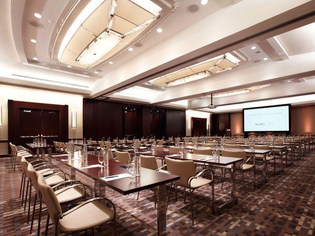Ballroom – Park Hyatt Chicago Ballroom
