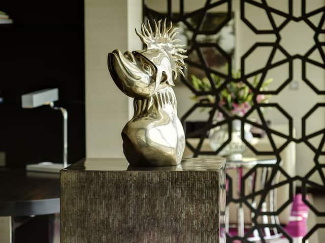 Presidential Suite Sculpture