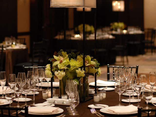 Grand Salon – Park Hyatt Chicago Grand Salon