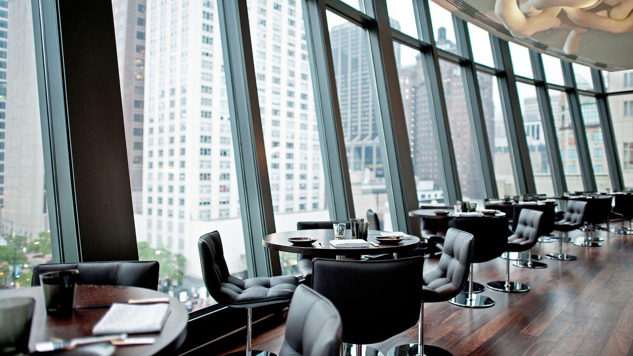 NoMi Restaurant
