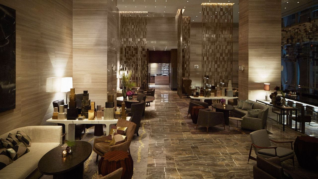 Explore All That NYC Has To Offer From Park Hyatt New York Our