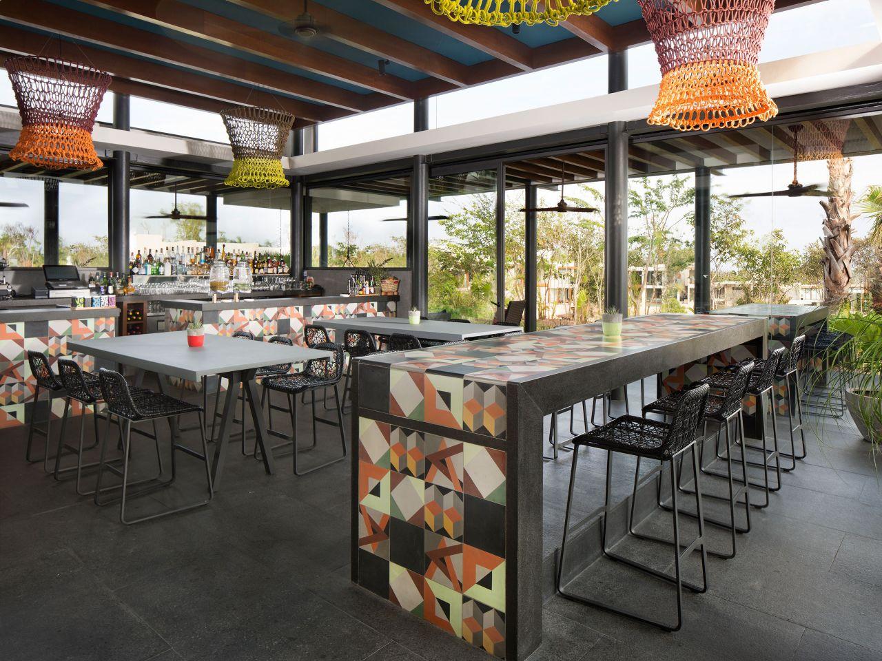 Andaz Mayakoba Resort Riviera Maya Cocina Milagro