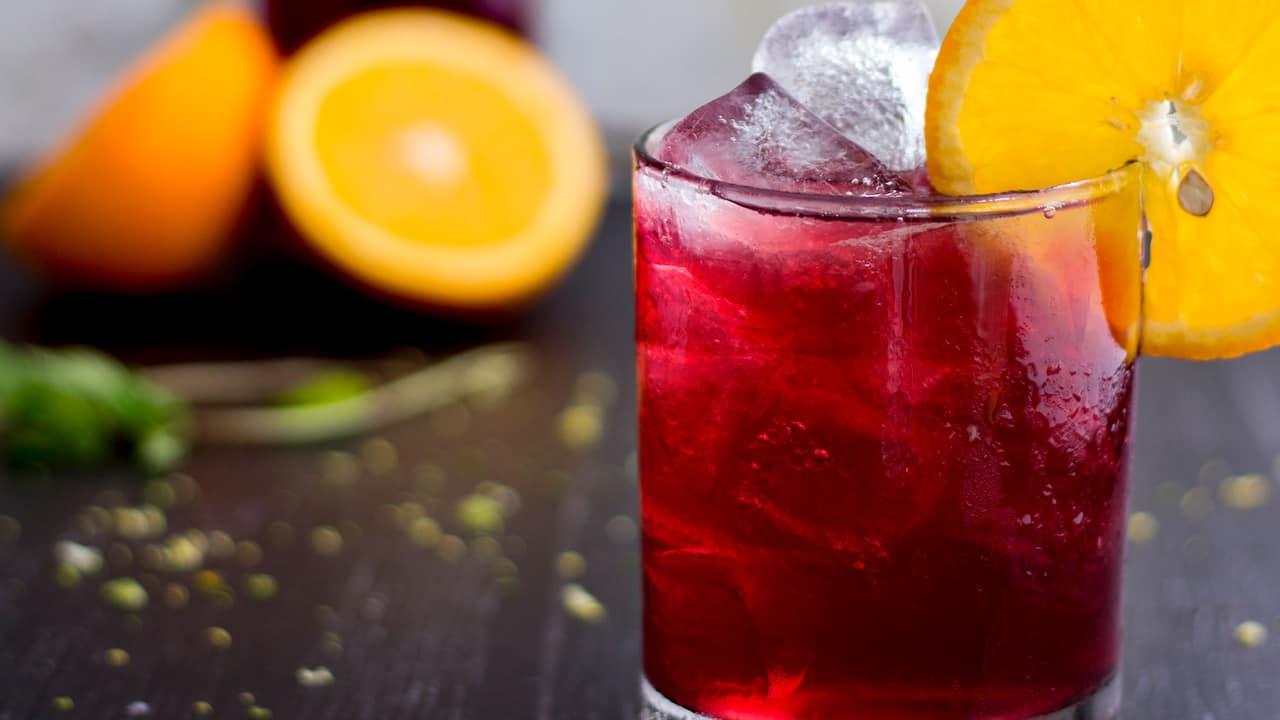 Veranda Lounge and Bar (Americano)