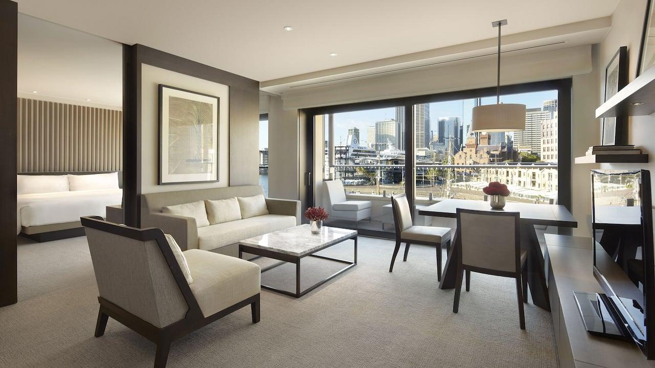 Cove Suite