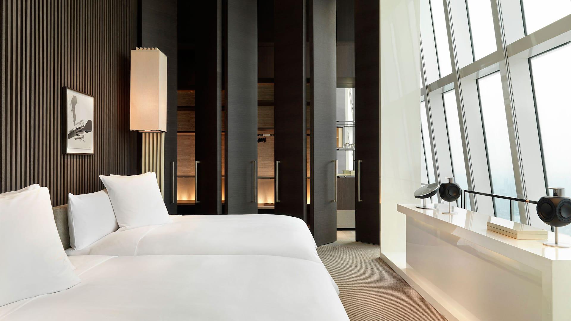 Chairman Suite Bedroom