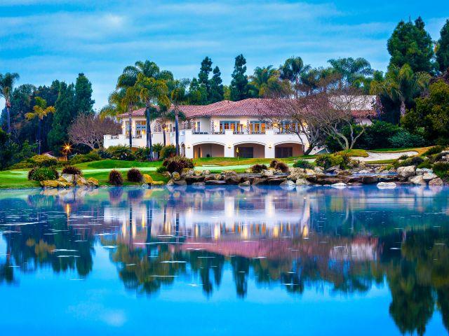 Park Hyatt San Diego Pool