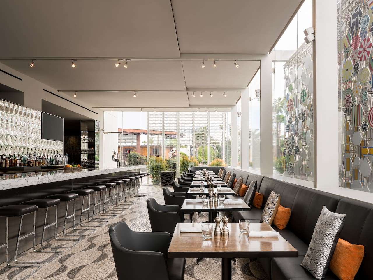 Riot House Bar Andaz West Hollywood
