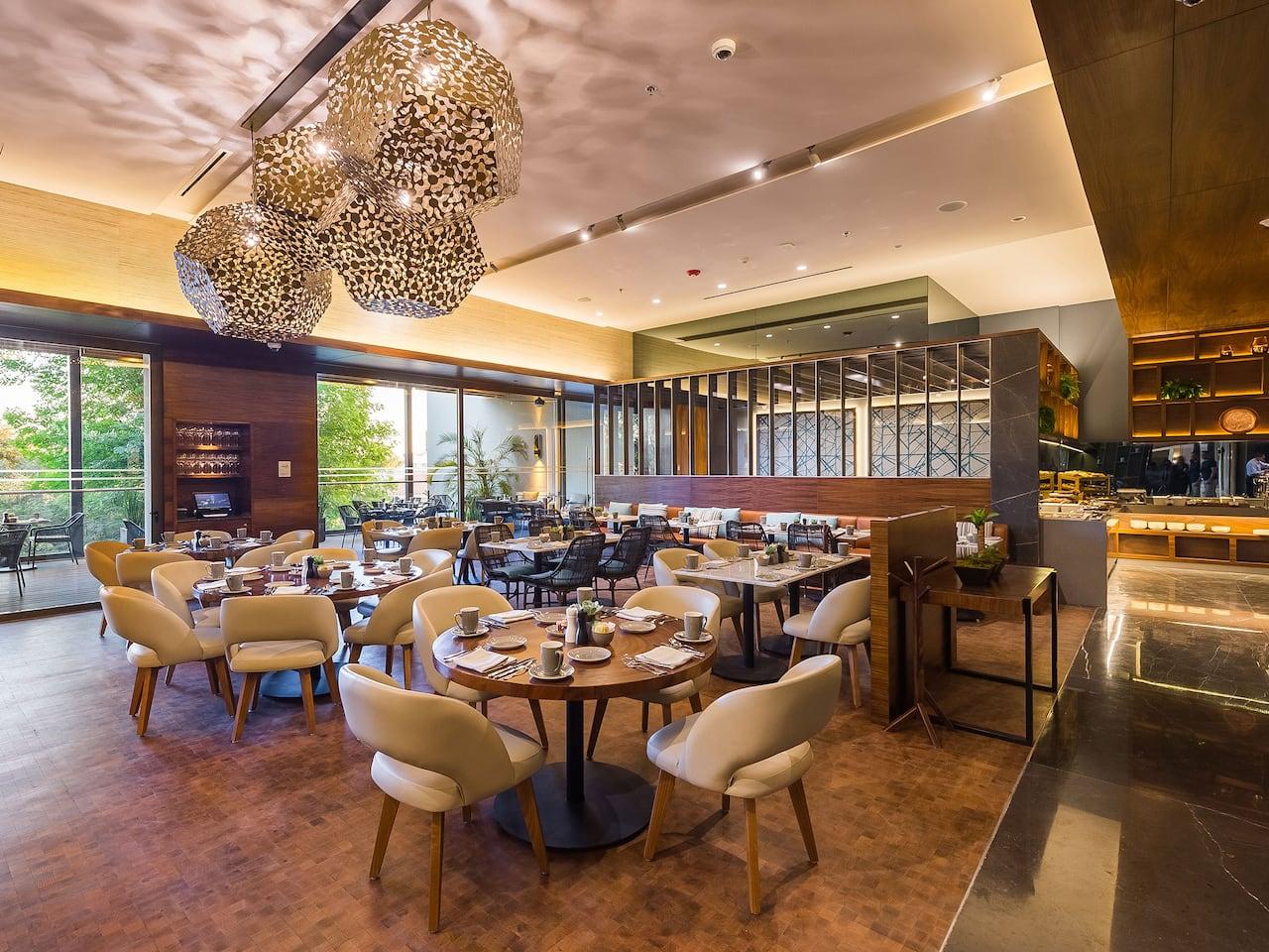 Cassola Dining Room