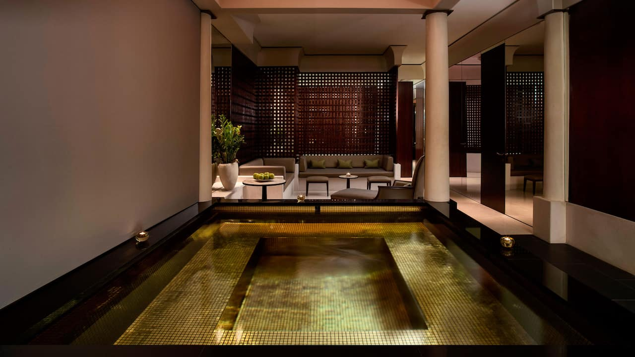 Luxury Le Spa - Park Hyatt Paris Vendome