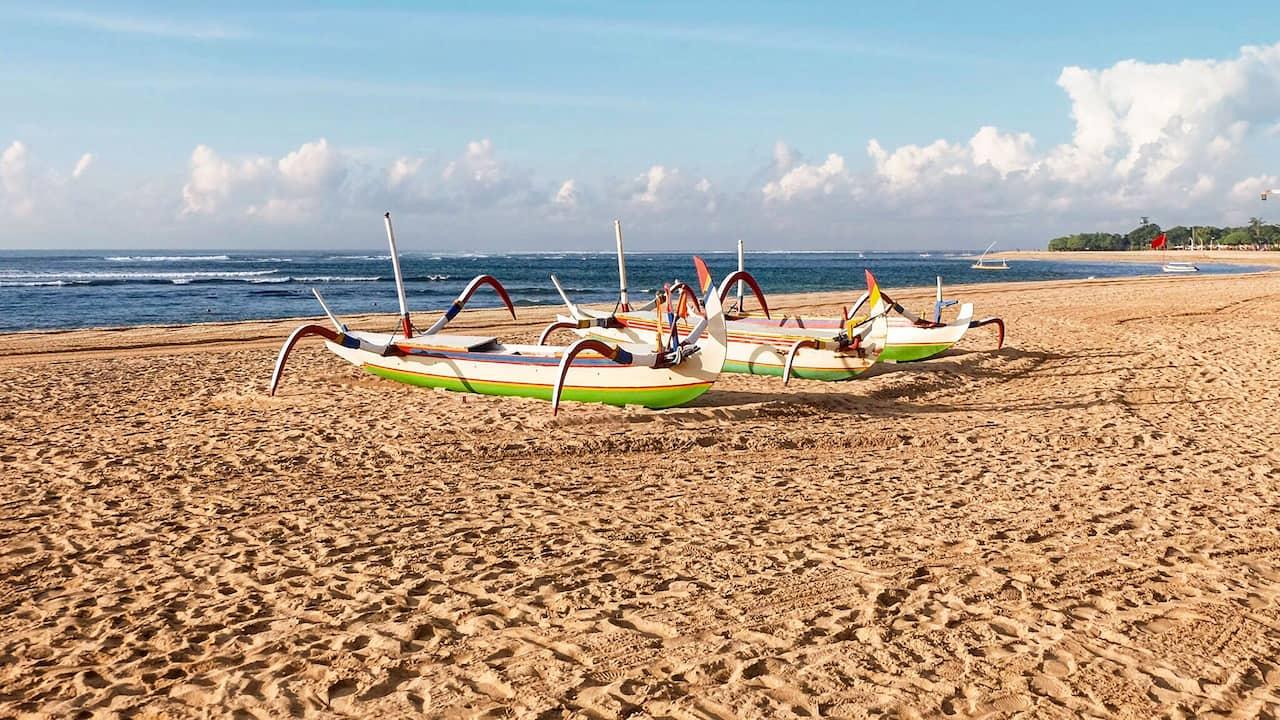 Nusa Dua Beach, Grand Hyatt Bali
