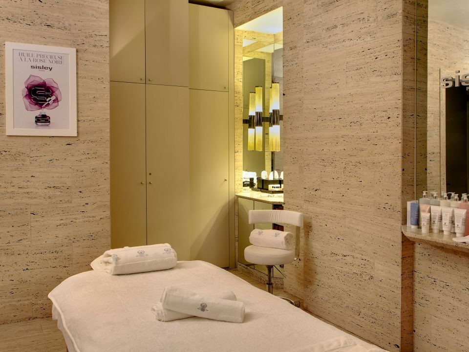 The Spa by Sisley Treatment Room H