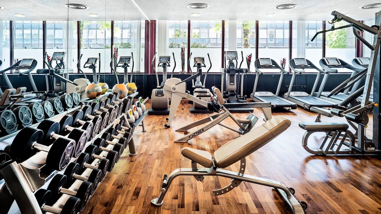 Puls Gym