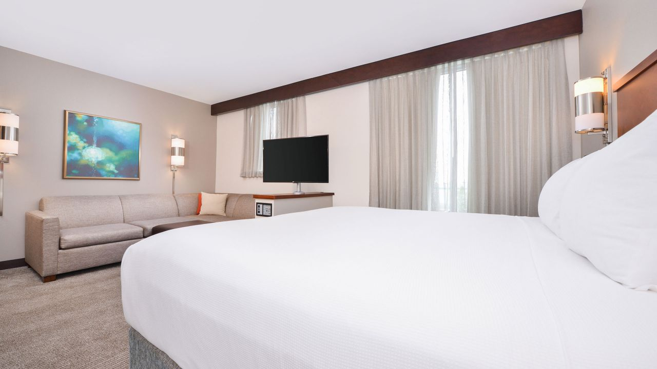 Hotels in Chesapeake VA | Hyatt Place Chesapeake/Greenbrier