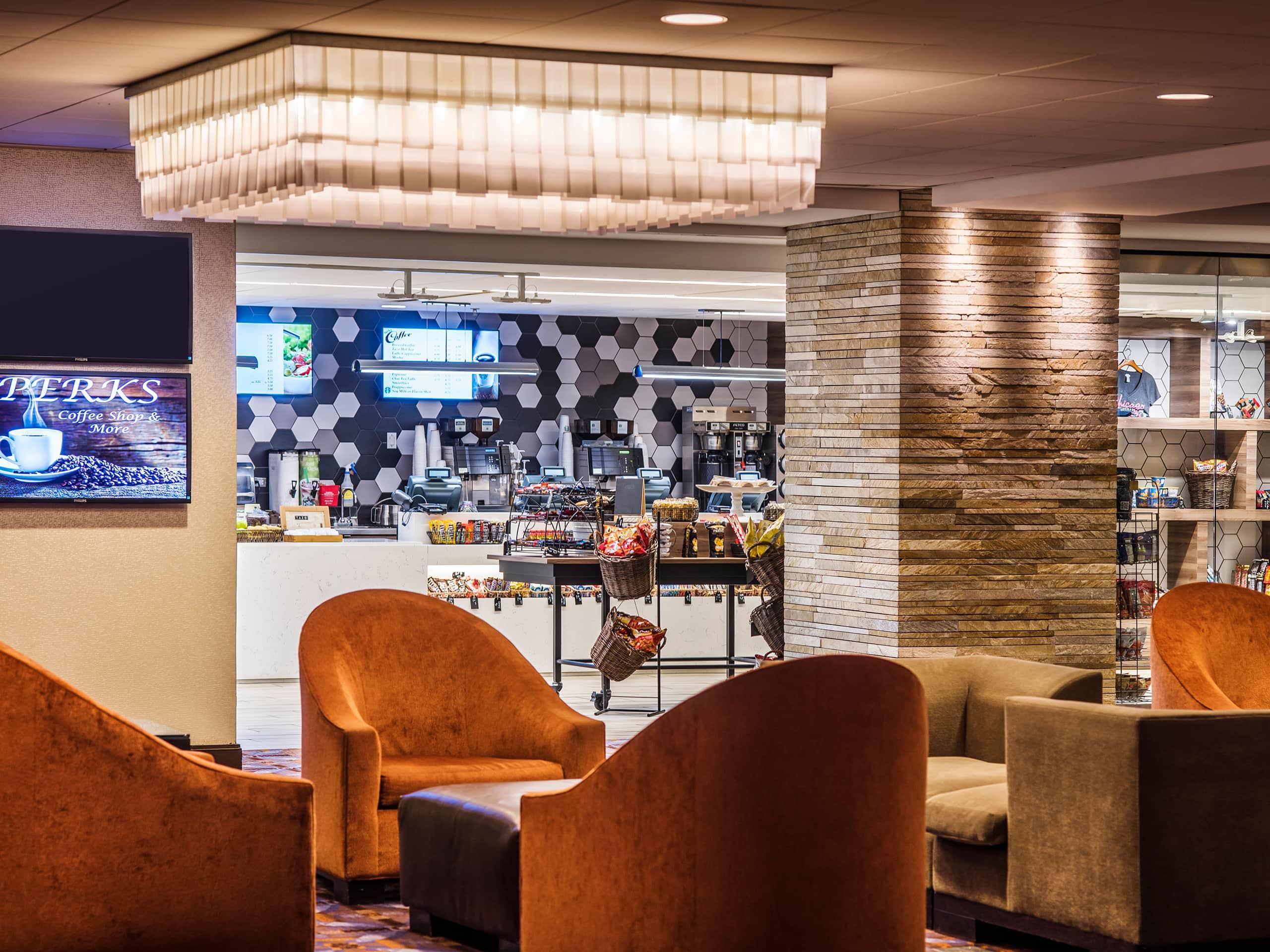 Convention Center Hotel Near O Hare Airport Hyatt Regency Chicago