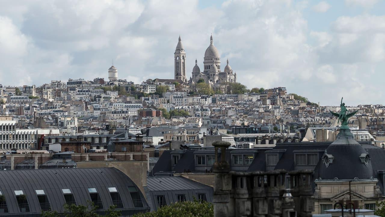 Things to do in Paris - View of Montmartre - Hyatt Paris Madeleine