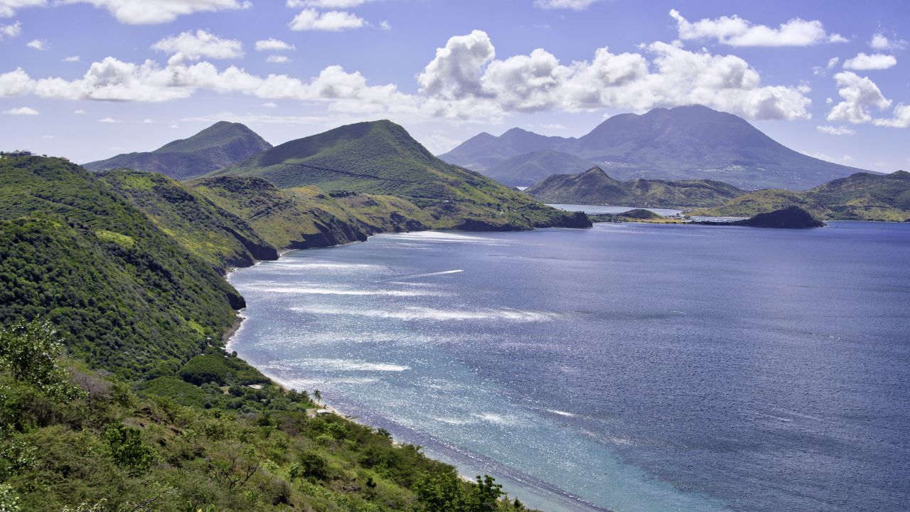 Southeast Peninsula Caribbean Sea Coast