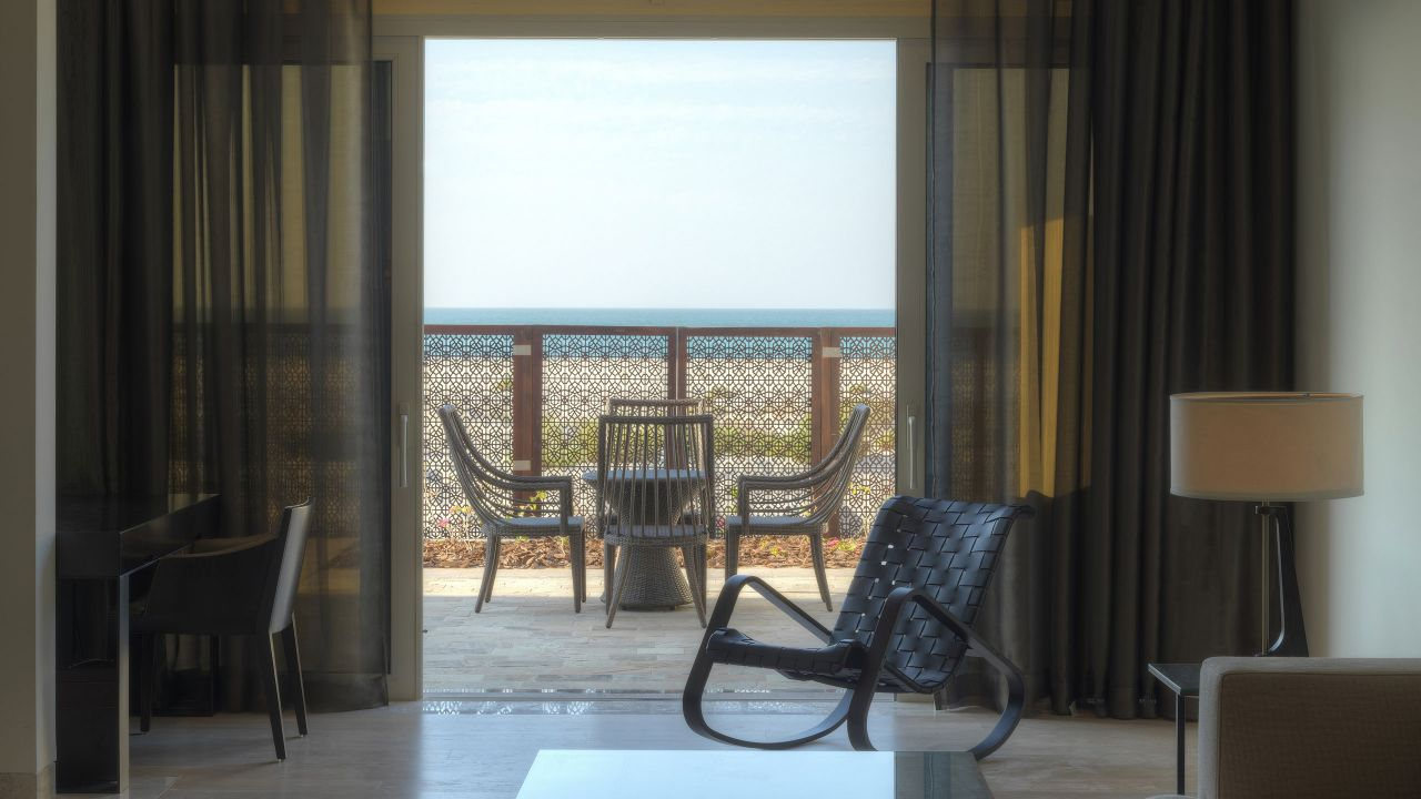 Beach View Suite