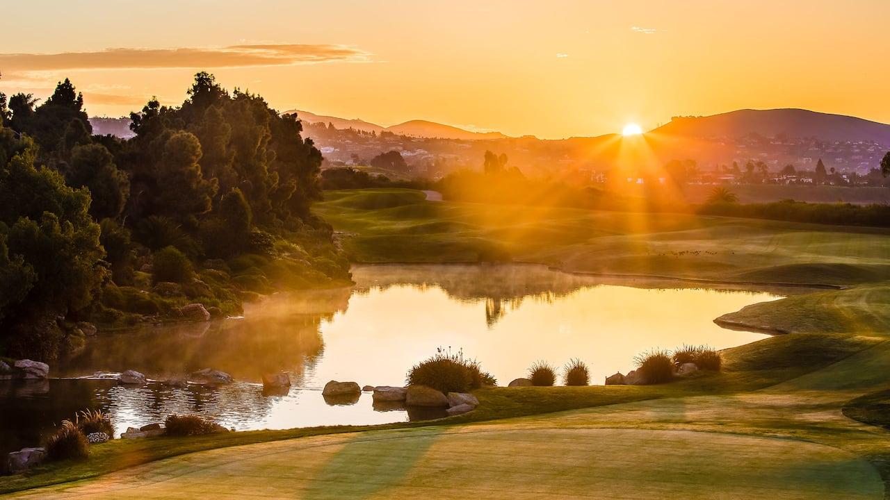 Aviara Golf Club Package