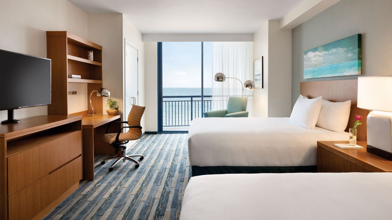 Oceanfront Hotel in Virginia Beach | Hyatt House Virginia Beach ...