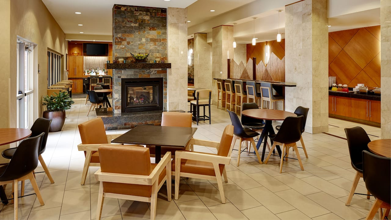 Bellevue, WA Hotel with Free Breakfast – Hyatt House Seattle/Bellevue