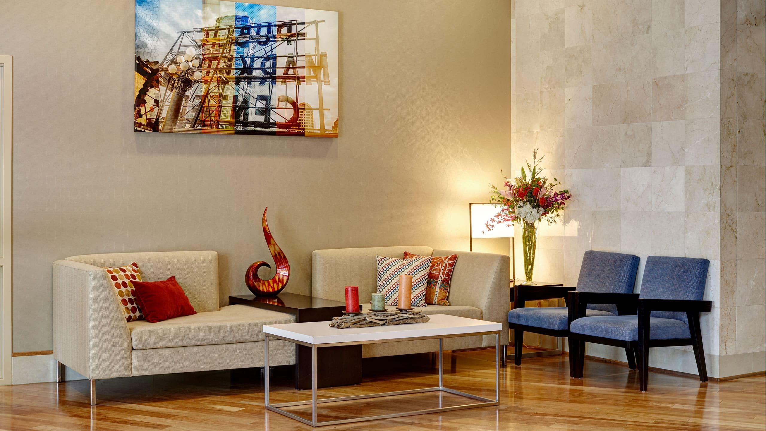 Extended Stay Hotel Rooms Bellevue, WA   Hyatt House ...