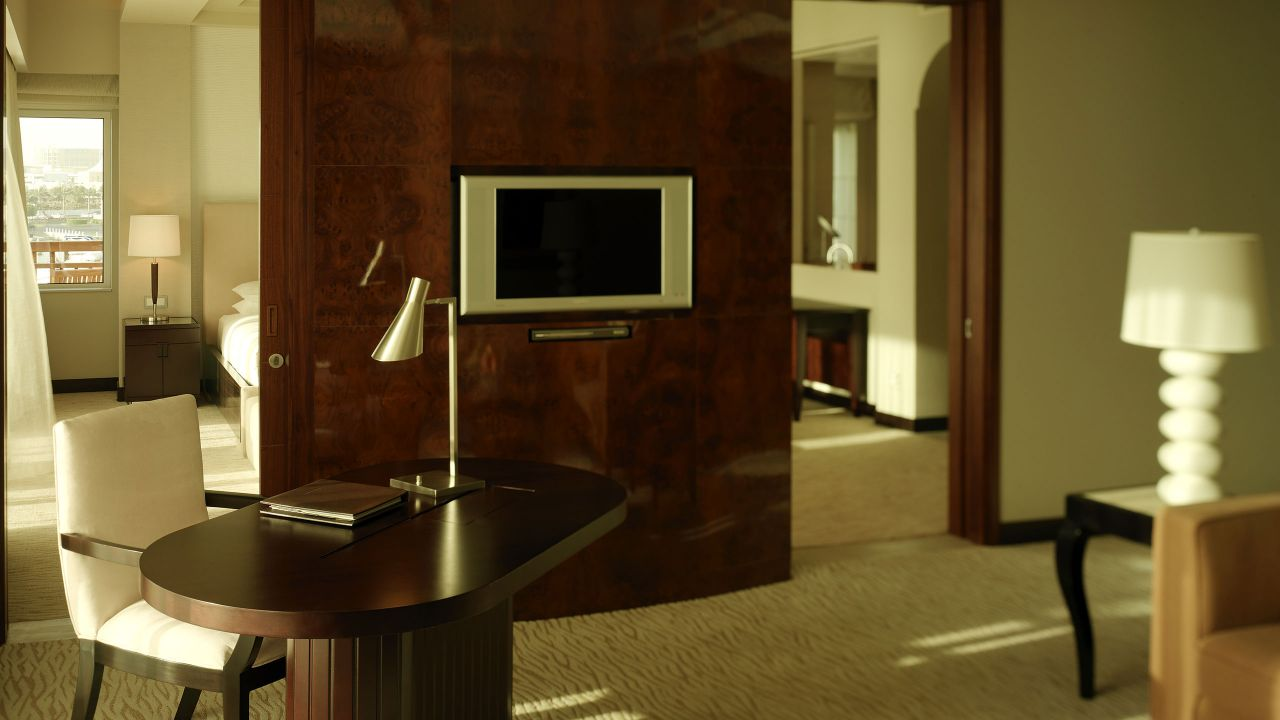 Park Executive Suite Lounge