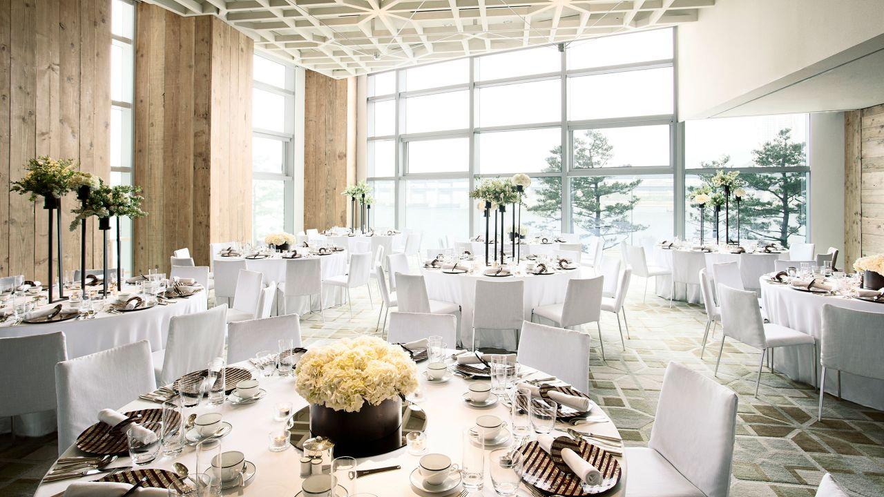 Busan Hotel Park Hyatt Busan Meeting room